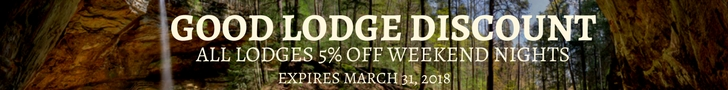 good lodge discount