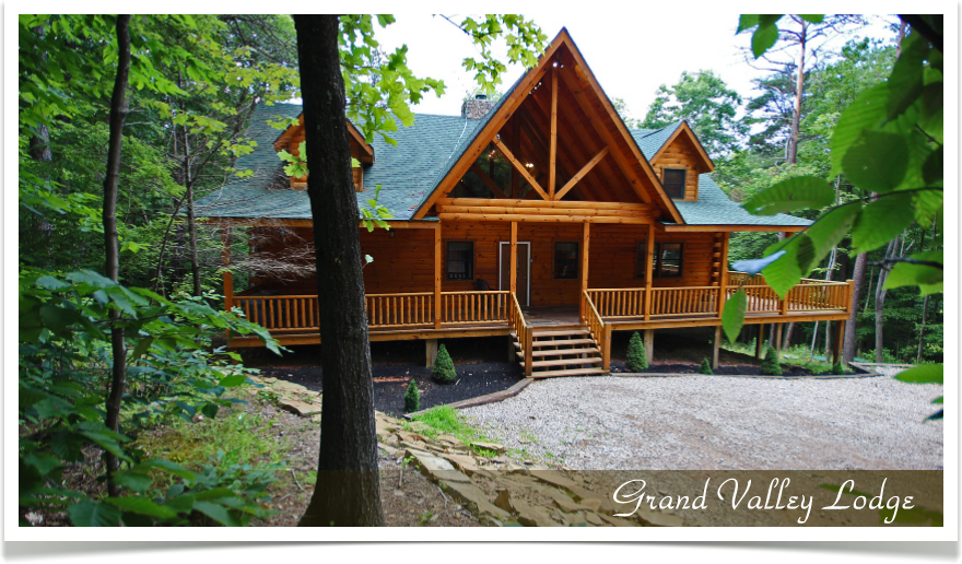Phenomenal Hocking Hills Serenity Cabins Hocking Hills Ohio Best Image Libraries Sapebelowcountryjoecom