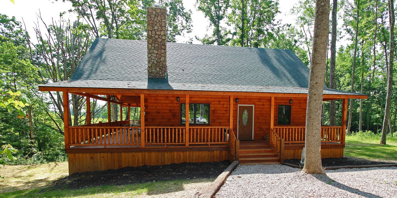 Timberwolf Retreat